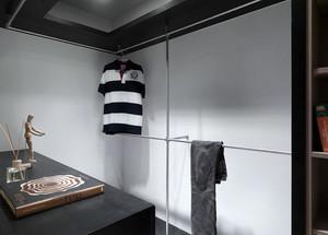 自然率性的小户型一居室现代装修实例