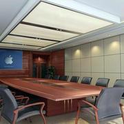 会议室实用吊顶展示