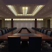 大型会议室吊灯欣赏