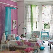 可爱活泼的儿童房图片