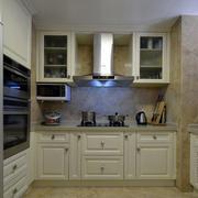 中式实用家居厨房
