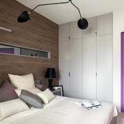 小户型舒适卧室图片