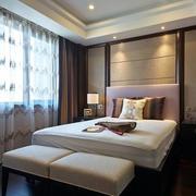 中式舒适卧室图片
