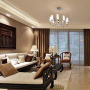 中式古典气质的卧室欣赏