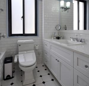 典雅温馨的两室一厅装修效果图