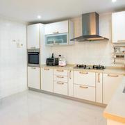 两室一厅厨房图片欣赏