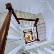复式楼宜家现代楼梯