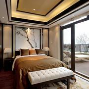 室内卧室装饰欣赏