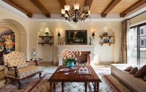 室内客厅舒适装饰