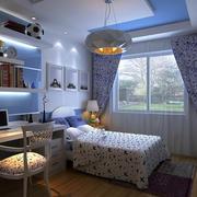 精致美观的儿童房