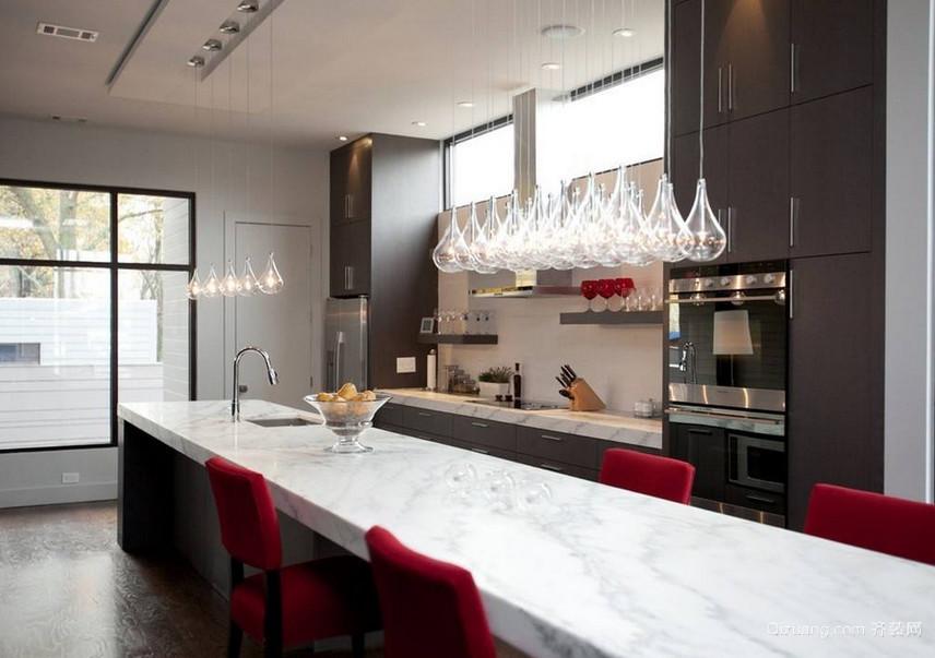 2016别墅型欧式风格房子卧室装修效果图