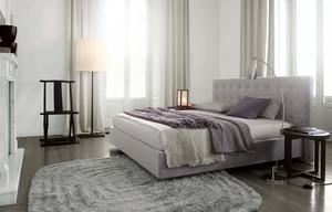 后现代风格两居室小卧室设计装修效果图