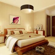 2016温馨日式风格小卧室设计装修效果图