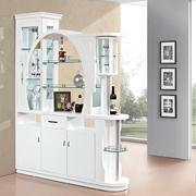 艺术气质型酒柜