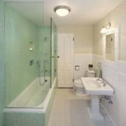 90平米马可波罗瓷砖卫生间装修效果图鉴赏