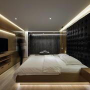 复式楼榻榻米卧室欣赏
