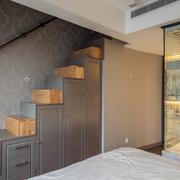 复式楼小楼梯设计