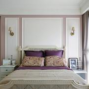 复式楼雅致卧室图片
