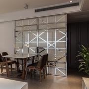 复式楼开放式小餐厅