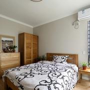 乡村小户型儿童卧室装修设计效果图