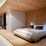 单身公寓欧式风格卧室装修效果图