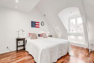 100平米美式风格卧室装修效果图实例