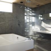 110平米大户型简欧风格浴室装修效果图