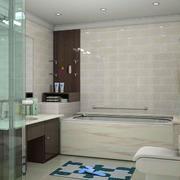 6平米欧式风格小卫生间装修效果图鉴赏