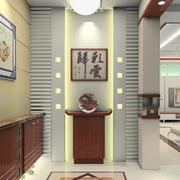 欧式风格大户型室内鞋柜装修效果图鉴赏
