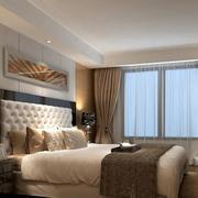 2016欧式风格大户型卧室装修效果图鉴赏