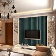 时尚大户型简欧电视背景墙装修设计效果图