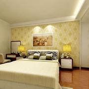 室内床铺设计