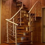 空间其他现代楼梯大户型装修