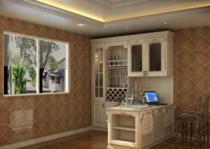 现代室内造型图