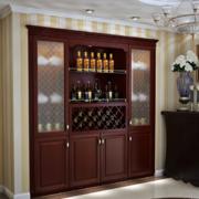 完美的酒柜设计