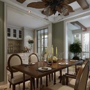 经典餐桌椅设计