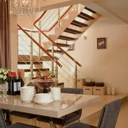 现代室内楼梯设计