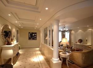 单身公寓欧式马可波罗瓷砖客厅装修效果图