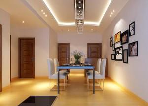 100平米完美的欧式室内照片墙效果图鉴赏