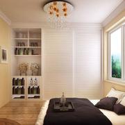 精致时尚的大户型室内榻榻米装修效果图鉴赏