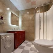 经典卫生间设计