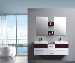 欧式精美小户型浴室吊顶装修效果图实例
