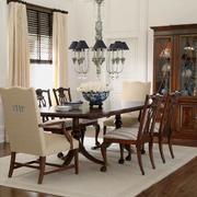 完美的餐桌椅设计