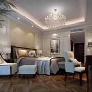 完美卧室设计图