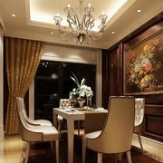 唯美的餐厅设计