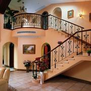 楼梯造型图设计