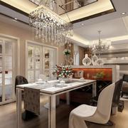 时尚的餐桌椅设计