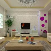 现代室内整体设计