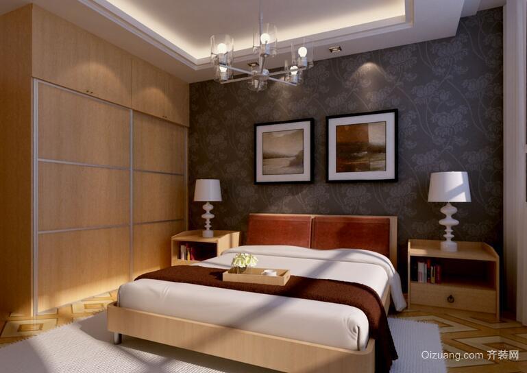 别墅型欧式风格卧室室内装修效果图鉴赏