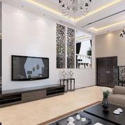 现代室内吊顶设计